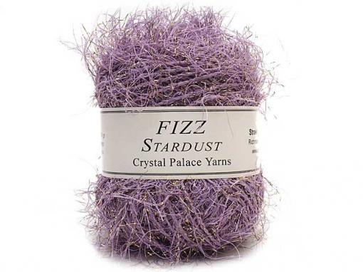 FIZZ Stardust [Sheer Lilac]