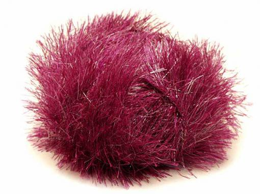 Eyelash Lurex [Purple]
