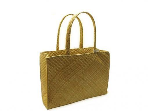 Lauhara Hula Bag [Large]
