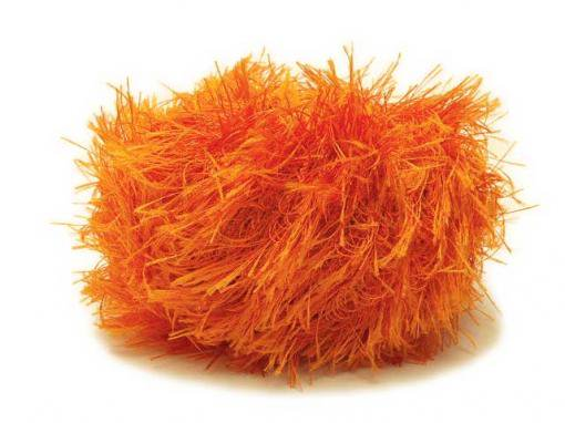 Eyelash [Orange]