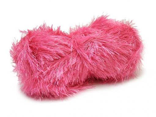 Eyelash Glitz 100g [Pink]