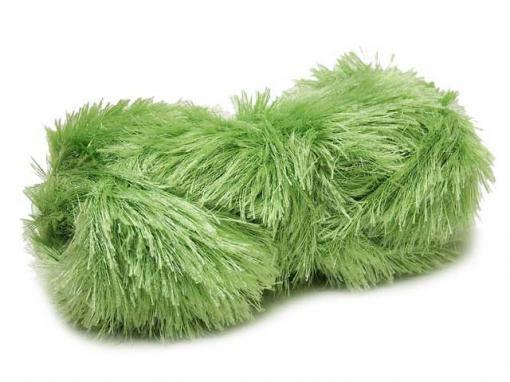 Eyelash Glitz 100g [Green]
