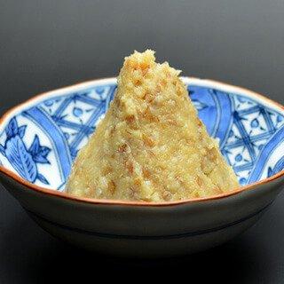 もっこす味噌 700g(大豆・米・麦の合わせ味噌/農薬不使用栽培)※きくち村オリジナル