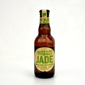 【ビオビール】ジェード・オーガニック ブロンド 250ml