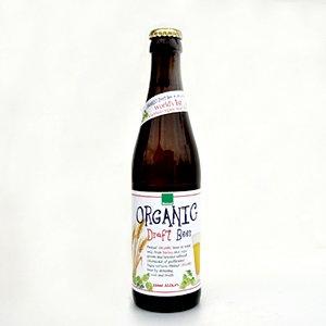 【オーガニックビール】オーガニックビール ドラフト 330ml