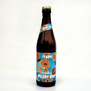 【オーガニックビール】ヴァイツェンビール(有機) 330ml