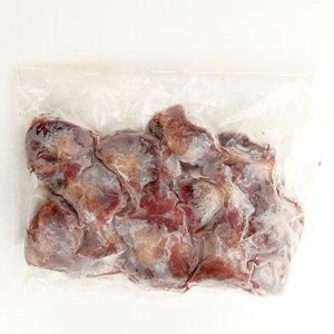 鶏砂肝500g【冷凍】(きくち村の赤どり)