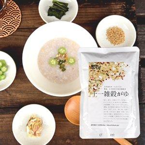 十一雑穀がゆ 200g  【レトルト玄米シリーズ】