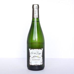 ビオワイン【スパークリング白】カ・デイ・ザーゴ/ヴァルドッビアーデネ・プロセッコ コル・フォンド 750ml