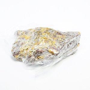 燻製走る豚スペアリブブロック約300-500g前後【冷凍】化学添加物・化学調味料不使用