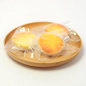 贅沢チーズケーキ(玉名牧場クリームチーズ使用)3個セット