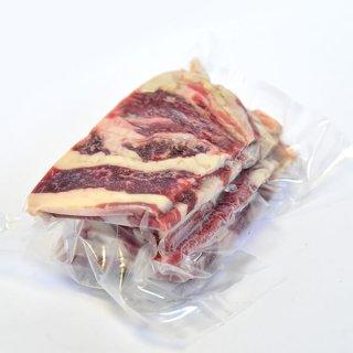 井 雅信さんの放牧あか牛 焼肉用バラ肉 200g【冷凍】