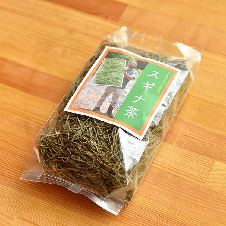 どんたけし農園の自生スギナ茶 30g