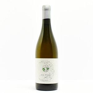【酸化防止剤・無添加】自然派ワイン【白】香月ワインズ/2019 Aya Blanc 750ml【冷蔵】