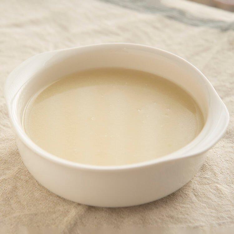 赤どりのさっぱり鶏がらスープ 300ml【冷凍】