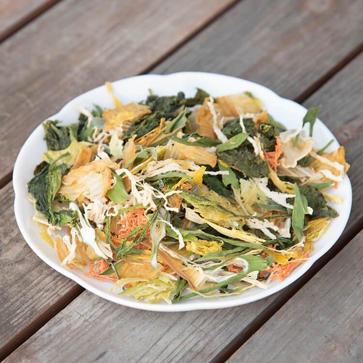 きくち村の乾燥野菜ミックス 30g