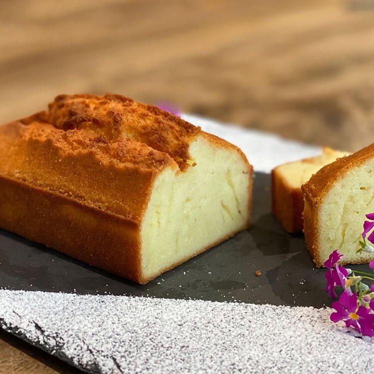 米粉のサクサクパウンドケーキ 1斤(約300g)