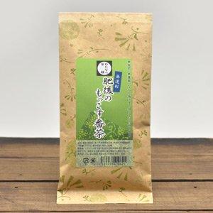 【メール便】わたなべ百姓「肥後のもっこす番茶」100g(菊池産・自然栽培・無分別)