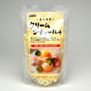 MUSO 直火焙煎クリームシチュールゥ 120g