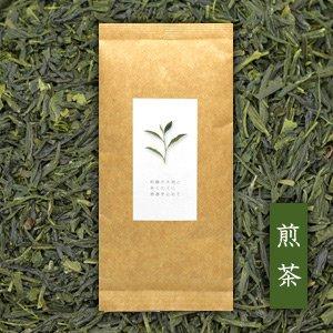 【煎茶】高島さんの緑茶 80g(南阿蘇産・自然栽培)