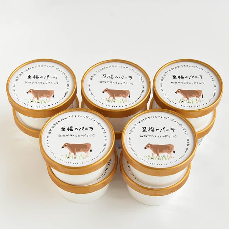 <img class='new_mark_img1' src='https://img.shop-pro.jp/img/new/icons30.gif' style='border:none;display:inline;margin:0px;padding:0px;width:auto;' />ジャージー牛乳のアイスクリーム【至福のバニラ】75ml×10個