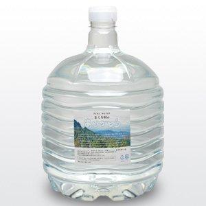PURE WATER きくち村のありがとう12リットル入り【送料込み】