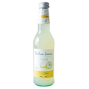 Bottega Baci オーガニックシチリアンレモンソーダ 355ml