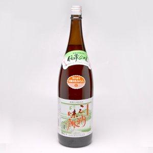 有機 三州味醂(本みりん) 1800ml