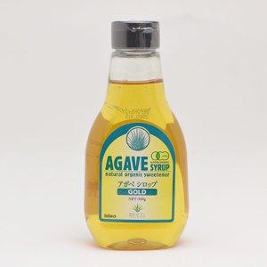 アガベシロップ 330g(低GI値のオーガニック甘味料)