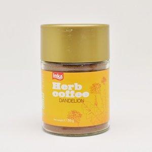 有機JAS認定品 オーガニック穀物飲料(たんぽぽ)50g