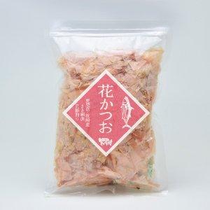 花かつお(枕崎産・まき網・荒節削り)70g