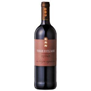 ビオワイン【赤】カンティーネ・アウローラ エラ シラー オーガニック 750ml