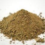 自然栽培なたね油の副産物「油かす」1kg(食品ではありません/家庭菜園の肥料に最適)