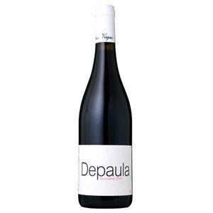 ビオワイン【赤】ポンセ デパウラ
