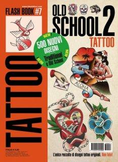 イタリア直輸入 OLD SCHOOL オールドスクール トラディショナル タトゥーデザイン本