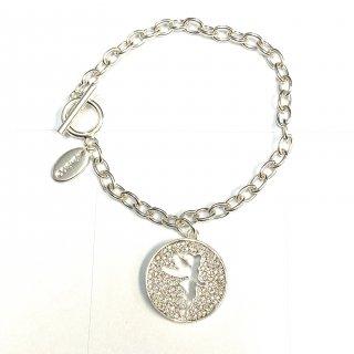 Disney Couture Tinker Bell Bracelet ティンカーベル ブレスレット