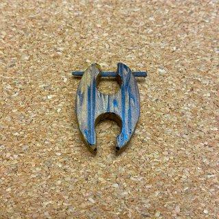 木製 ウッドピアス CC010P