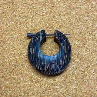 木製 ウッドピアス CC017P