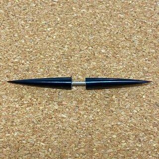 角製 ホーン バッファロー型 ボディピアス