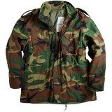 ALPHA INDUSTRIES アルファ メンズ M65 NYCO フィールドジャケット