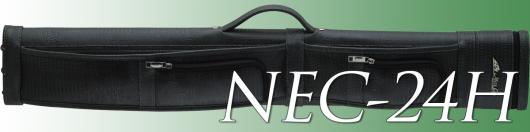 ビリヤードキューケース [メッヅ-MEZZ] [2×4ケース] NEC-24H