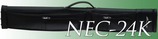 ビリヤードキューケース [メッヅ-MEZZ] [2×4ケース] NEC-24K