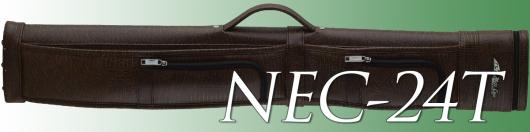 ビリヤードキューケース [メッヅ-MEZZ] [2×4ケース] NEC-24T