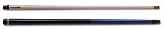 ビリヤード キュー [MEZZ] [パワーブレイク-POWERBREAKシリーズ] PBW-A/DI (ブルー)