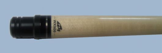 ビリヤードシャフト [メッヅ-MEZZ] WX900 UJ