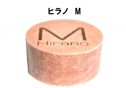 ヒラノ M