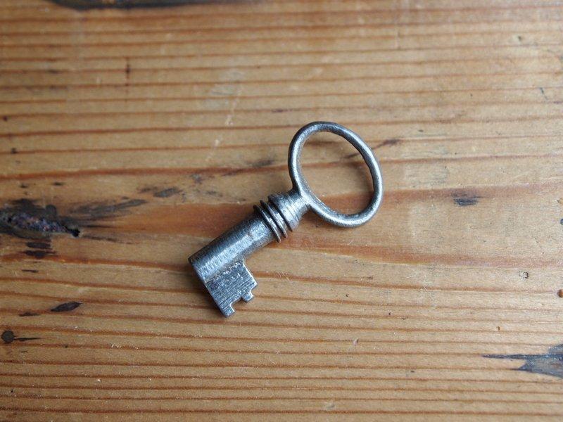 フランス アンティーク鍵