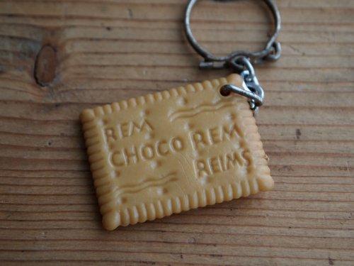 CHOCO REM キーホルダー