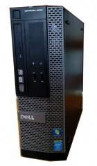 【中古】DELL Optiplex 3020 【Windows10】【新品SSD換装済】