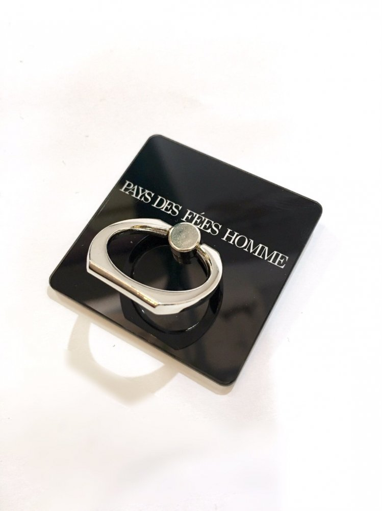smartphone ring PAYS DES FÉES HOMME